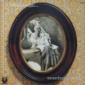 discography-1977_Clifford_Jordan_–_Remembering_Me-Me
