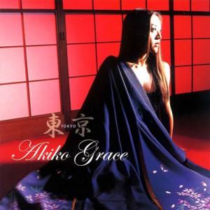 discography-2004_Akiko_Grace_-_Tokyo