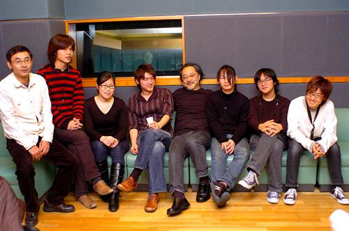 藤原清登 Jump Monk Orchestra